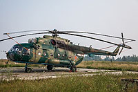 Helicopter-DataBase Photo ID:11558 Mi-8MT Russian Federal Border Guard RF-23198 cn:93560