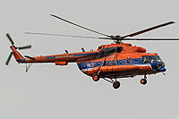 Helicopter-DataBase Photo ID:16151 Mi-8MTV-2 Russian Aerospace Force RF-24751