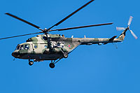 Helicopter-DataBase Photo ID:15637 Mi-8MTV-5-1 Russian Air Force RF-24757 cn:97237