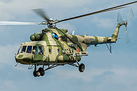 Helicopter-DataBase Photo ID:17026 Mi-8MTV-5 Russian Aerospace Force RF-24761