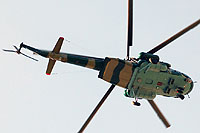 Helicopter-DataBase Photo ID:6438 Mi-8AMTSh Russian Federal Border Guard RF-28517 cn:8AMTS00643094407U