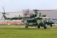 Helicopter-DataBase Photo ID:9742 Mi-8AMTSh Russian Federal Border Guard RF-28517 cn:8AMTS00643094407U