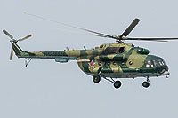 Helicopter-DataBase Photo ID:15933 Mi-8MTV-2 Russian Federal Border Guard RF-28524 cn:96231