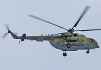 Helicopter-DataBase Photo ID:5401 Mi-8MTV-2 Russian Federal Border Guard 28535 cn:96540