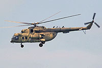 Helicopter-DataBase Photo ID:12146 Mi-8MTV-2 Russian Federal Border Guard 28535 cn:96540