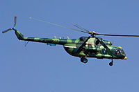 Helicopter-DataBase Photo ID:13109 Mi-8MTV-2 Russian Federal Border Guard RF-28535 cn:96540