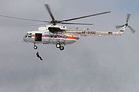 Helicopter-DataBase Photo ID:17127 Mi-8MTV-1 EMERCOM of Russia RF-31132 cn:97149