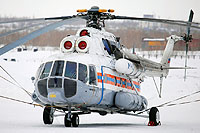 Helicopter-DataBase Photo ID:7770 Mi-8MTV-1 FGUAP MChS ROSSII RF-31133 cn:96738
