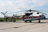 Helicopter-DataBase Photo ID:10644 Mi-8MTV-2 FGUAP MChS ROSSII RF-31353 cn:96223