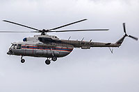 Helicopter-DataBase Photo ID:11559 Mi-8MTV-1 EMERCOM of Russia RF-31357 cn:96558