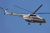 Helicopter-DataBase Photo ID:17124 Mi-8MTV-1 EMERCOM of Russia RF-31359 cn:97055