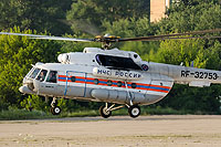 Helicopter-DataBase Photo ID:9653 Mi-8MTV-1 EMERCOM of Russia RF-32753 cn:96811
