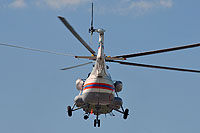 Helicopter-DataBase Photo ID:13535 Mi-8MTV-1 FGUAP MChS ROSSII RF-32755 cn:96554