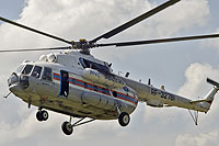 Helicopter-DataBase Photo ID:6837 Mi-8MTV-1 EMERCOM of Russia RF-32781 cn:96652