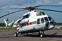 Helicopter-DataBase Photo ID:7712 Mi-8MTV-1 EMERCOM of Russia RF-32781 cn:96652