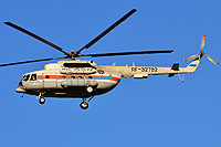 Helicopter-DataBase Photo ID:10530 Mi-8MTV-1 FGUAP MChS ROSSII RF-32782 cn:96732