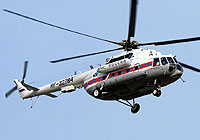 Helicopter-DataBase Photo ID:5886 Mi-8MTV-1 EMERCOM of Russia RF-32784 cn:96739