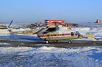 Helicopter-DataBase Photo ID:13042 Mi-8MTV-1 EMERCOM of Russia RF-32784 cn:96739