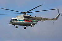 Helicopter-DataBase Photo ID:18102 Mi-8MTV-1 EMERCOM of Russia RF-32784 cn:96739