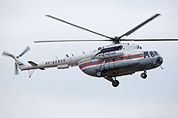 Helicopter-DataBase Photo ID:11411 Mi-8MB FGUAP MChS ROSSII RF-32820 cn:94082