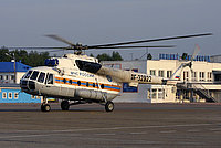 Helicopter-DataBase Photo ID:942 Mi-8MT EMERCOM of Russia RF-32822 cn:94564