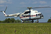 Helicopter-DataBase Photo ID:13058 Mi-8MTV-1 EMERCOM of Russia RF-32828 cn:96225