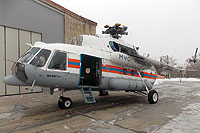 Helicopter-DataBase Photo ID:10996 Mi-8MTV-1 FGUAP MChS ROSSII RF-32829 cn:96875