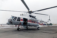 Helicopter-DataBase Photo ID:11297 Mi-8MTV-1 FGUAP MChS ROSSII RF-32830 cn:97054