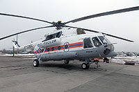 Helicopter-DataBase Photo ID:11298 Mi-8MTV-1 FGUAP MChS ROSSII RF-32830 cn:97054