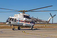Helicopter-DataBase Photo ID:17516 Mi-8MTV-1 EMERCOM of Russia RF-32830 cn:97054
