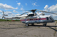 Helicopter-DataBase Photo ID:14234 Mi-8MTV-1 FGUAP MChS ROSSII RF-32832 cn:97251