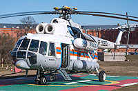 Helicopter-DataBase Photo ID:16780 Mi-8MTV-1 EMERCOM of Russia RF-32832 cn:97251