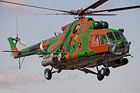 Helicopter-DataBase Photo ID:16158 Mi-8MTV-2 Troops of the National Guard of the Russian Federation RF-34221 cn:95369