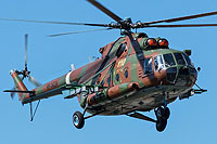 Helicopter-DataBase Photo ID:15975 Mi-8MTV-2 Troops of the National Guard of the Russian Federation RF-34234 cn:95476