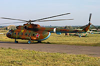 Helicopter-DataBase Photo ID:8191 Mi-8MTV-2 Russian Ministry of the Interior RF-34238 cn:95275