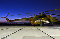 Helicopter-DataBase Photo ID:9980 Mi-8MTV-2 Russian Air Force RF-34340 cn:95765