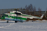 Helicopter-DataBase Photo ID:17930 Mi-8MTV-1 Federal Customs Service of Russia RF-38366 cn:96200