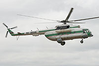 Helicopter-DataBase Photo ID:6908 Mi-8MTV-1 Federal Customs Service of Russia RF-38368 cn:96063