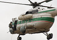 Helicopter-DataBase Photo ID:6909 Mi-8MTV-1 Federal Customs Service of Russia RF-38368 cn:96063