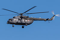 Helicopter-DataBase Photo ID:14853 Mi-8AMT-1 Russian Air Force RF-39102 cn:8AMT01643115704U
