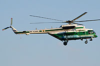 Helicopter-DataBase Photo ID:10495 Mi-8AMT Federal Customs Service of Russia RF-43886 cn:8AMT00076433309U