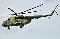 Helicopter-DataBase Photo ID:10272 Mi-8MT Russian Air Force RF-90306 cn:93263