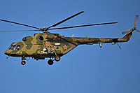 Helicopter-DataBase Photo ID:15269 Mi-8MTV-5 Russian Air Force RF-90350
