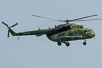 Helicopter-DataBase Photo ID:17632 Mi-8MT Russian Air Force RF-90380 cn:94371