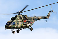 Helicopter-DataBase Photo ID:15261 Mi-8MTV-5 Russian Aerospace Force RF-90399
