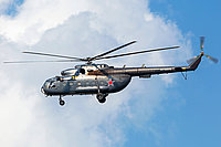 Helicopter-DataBase Photo ID:9731 Mi-8MB Russian Air Force RF-90415 cn:94085