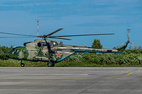 Helicopter-DataBase Photo ID:16032 Mi-8MTV-5 Russian Air Force RF-90810
