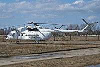 Helicopter-DataBase Photo ID:7896 Mi-8MT United Nations RF-90833