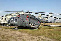 Helicopter-DataBase Photo ID:10046 Mi-8MT Russian Air Force RF-90835 cn:94765