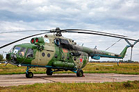 Helicopter-DataBase Photo ID:16396 Mi-8MTV-2 Russian Navy RF-90840 cn:95083